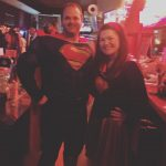Superman + Supergirl