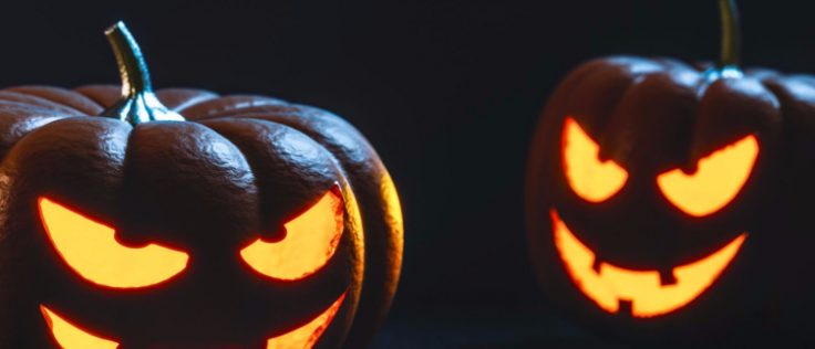How To Carve The Perfect Jack-A-Lantern