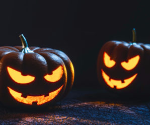 How To Carve The Perfect Jack-O-Lantern