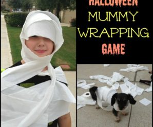 Halloween Games For Classroom Parties