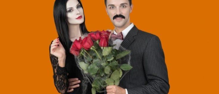 couple costumes