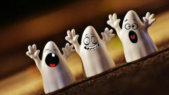 How to Celebrate Halloween?