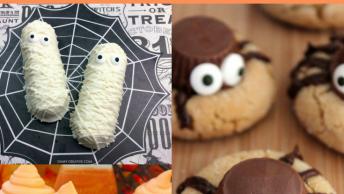 10 Halloween Dessert Ideas