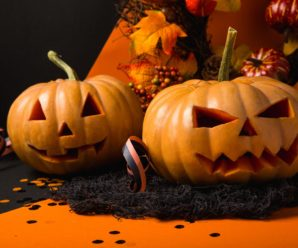 5 Offbeat Halloween Traditions Around the World