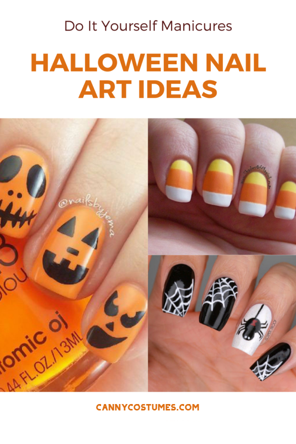 Halloween-Nail-Art-Ideas-That-You-Can-Do-Yourself