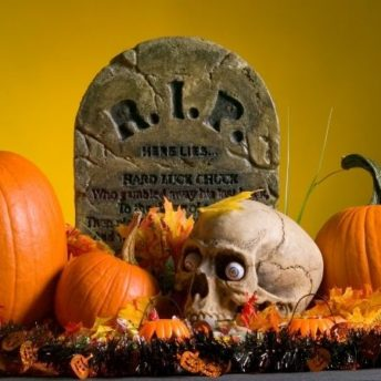 halloween decor buy now pay later
